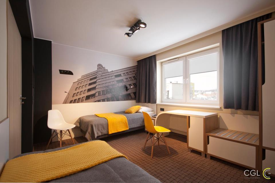 hotelantares.pl