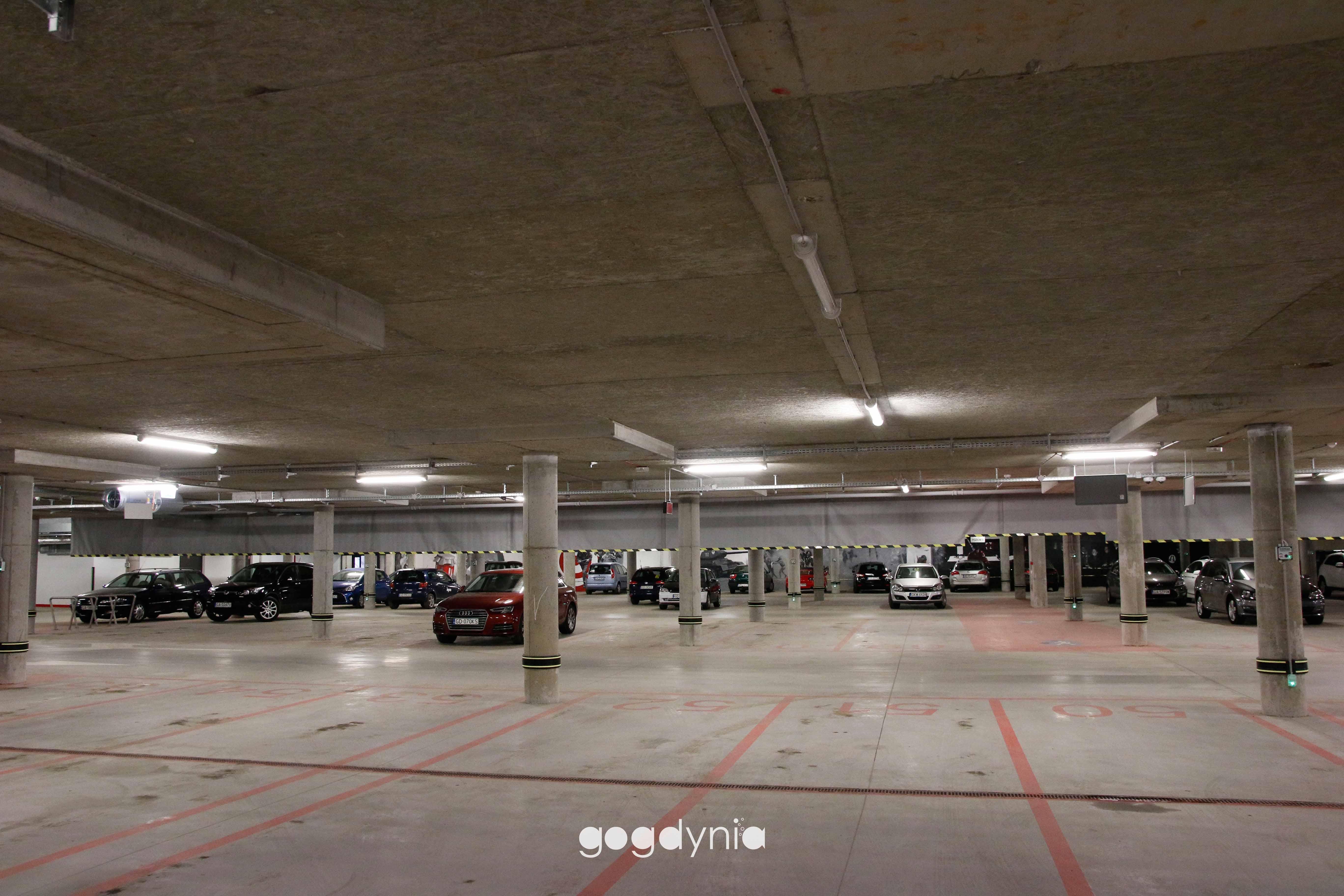 Parking-Plac-Grunwaldzki
