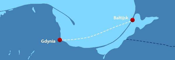 Gdynia-Bałtijsk