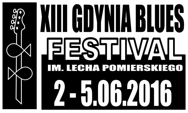 XIII Gdynia Blues Festival