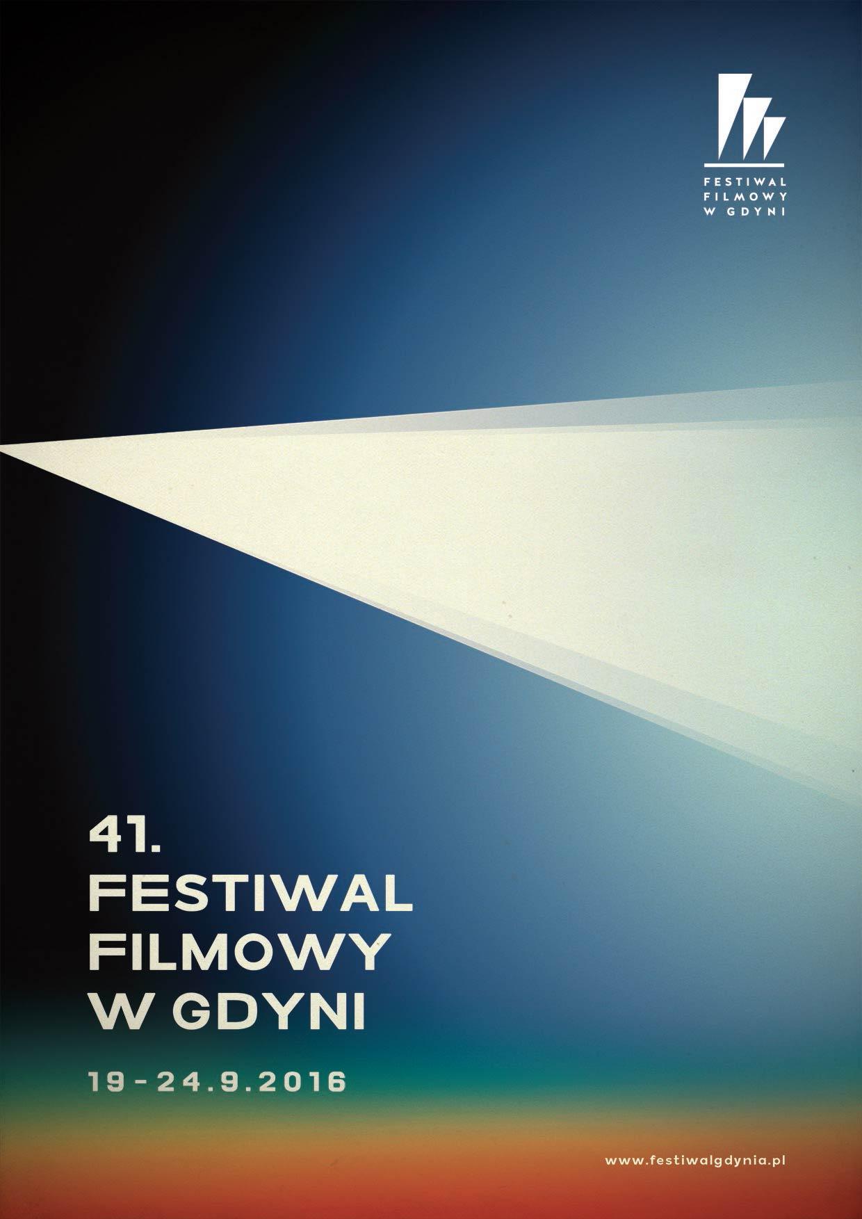 41. Festiwal Filmowy w Gdyni