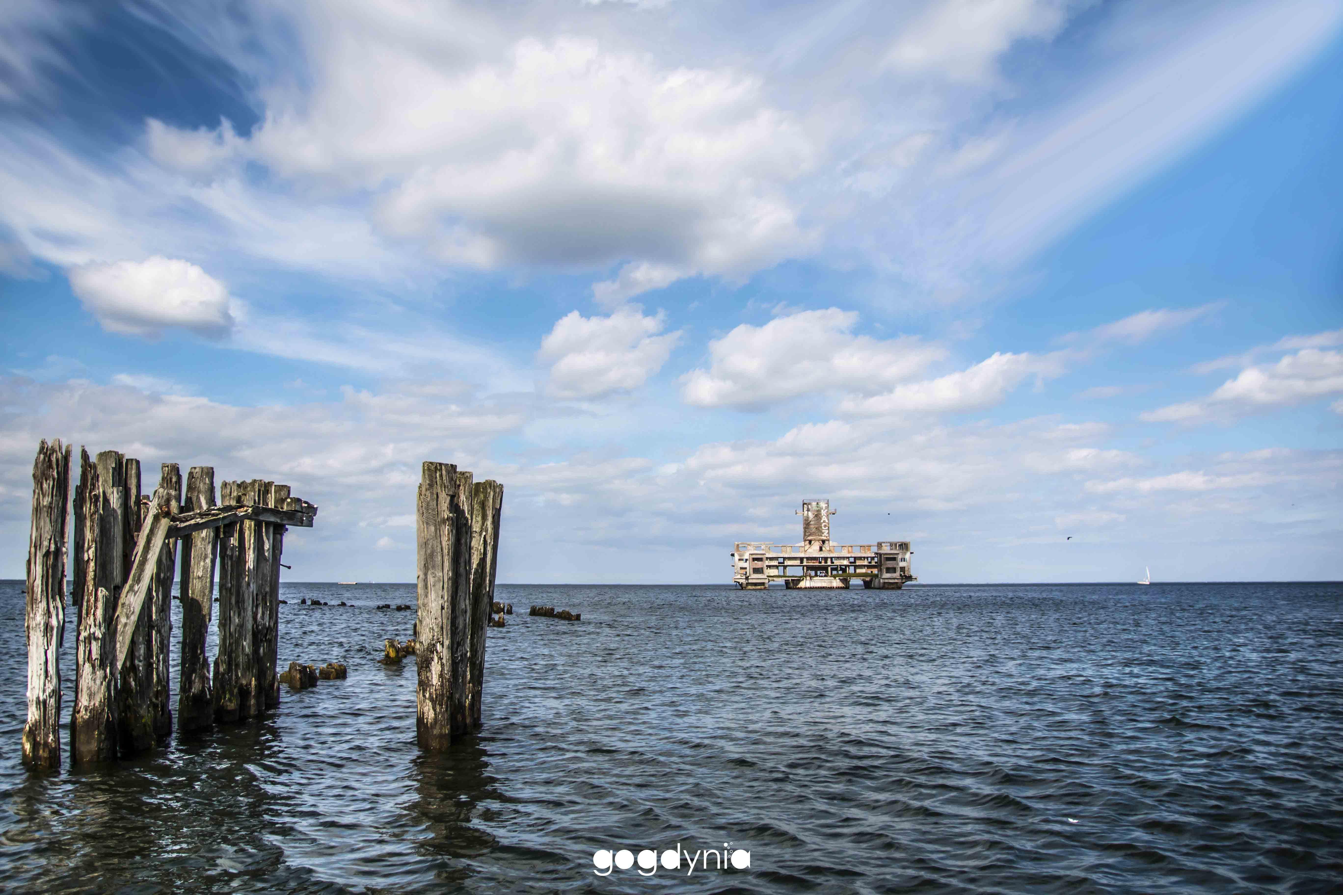Torpedownia Babie Doły - gogdynia