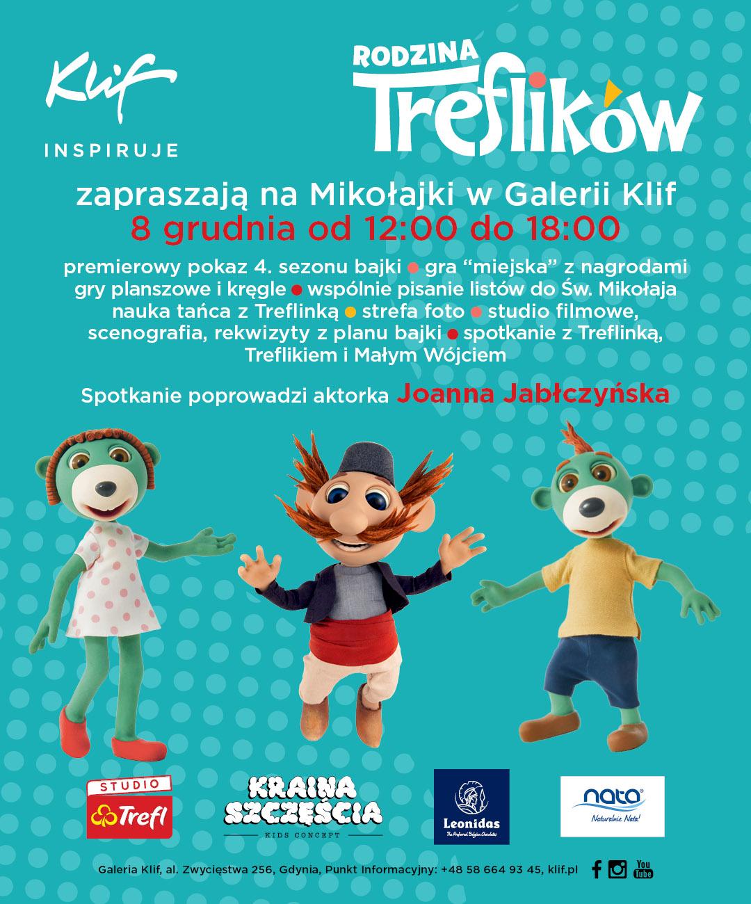 MikołajkiTrefliki_Galeria Klif_181208